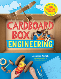 Cardboard Box Engineering - cover
