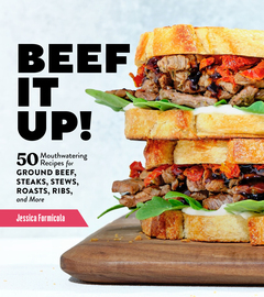 Beef It Up! - cover