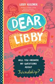 Dear Libby - cover