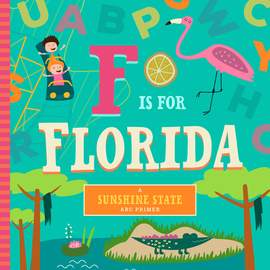 F Is for Florida - cover