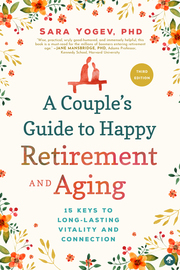 A Couple's Guide to Happy Retirement and Aging - cover
