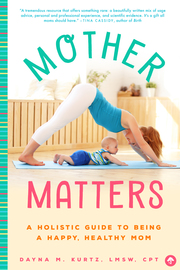 Mother Matters - cover
