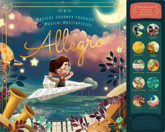 Allegro - cover