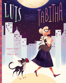 Luis and Tabitha - cover