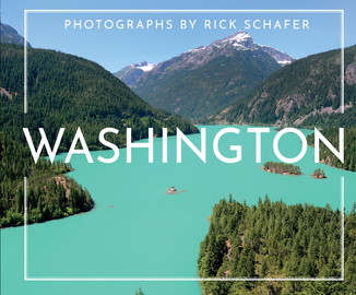 Washington - cover