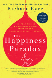The Happiness Paradox The Happiness Paradigm - cover