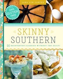 Skinny Southern - cover