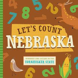 Let's Count Nebraska - cover