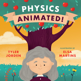 Physics Animated! - cover