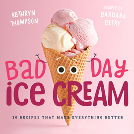 Bad Day Ice Cream - cover