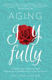 Aging Joyfully - cover