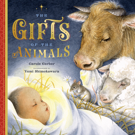 The Gifts of the Animals - cover