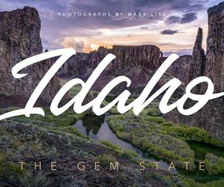 Idaho - cover