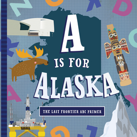 A Is for Alaska - cover