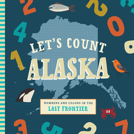 Let's Count Alaska - cover