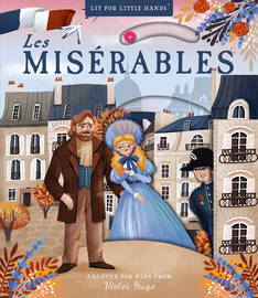 Lit for Little Hands: Les Misérables - cover