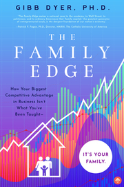 The Family Edge - cover