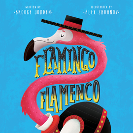 Flamingo Flamenco - cover