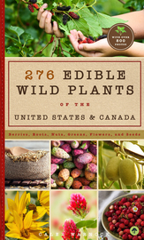 276 Edible Wild Plants of the United States and Canada - cover