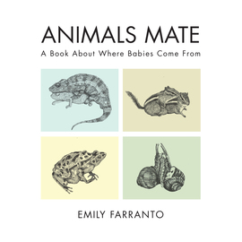 Animals Mate - cover