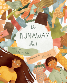 The Runaway Shirt - cover