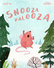 Snoozapalooza - cover