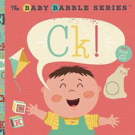 Baby Babbles C/K - cover