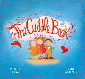 The Cuddle Book - cover