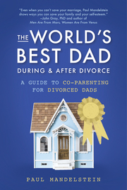 The World's Best Dad During and After Divorce - cover