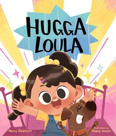 Hugga Loula - cover