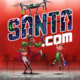Santa.com - cover