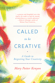 Called to Be Creative - cover