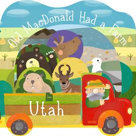 Old MacDonald Had a Farm in Utah - cover