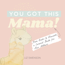 You Got This, Mama! - cover