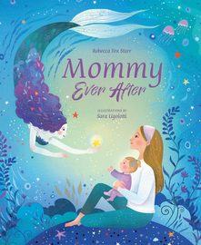 Mommy Ever After - cover