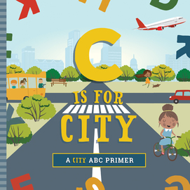 C Is for City - cover