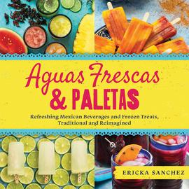 Aguas Frescas & Paletas - cover