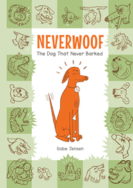Neverwoof - cover