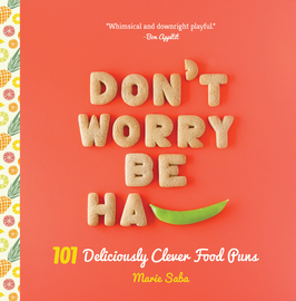 Don't Worry, Be Ha-PEA - cover
