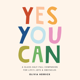 Yes, You Can - cover