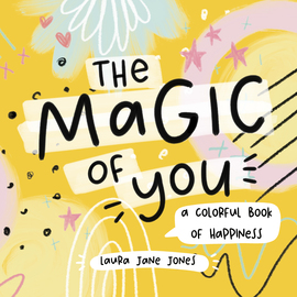 The Magic of You - cover