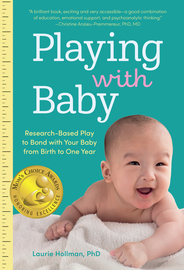 Playing with Baby - cover
