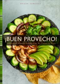 ¡Buen Provecho! - cover