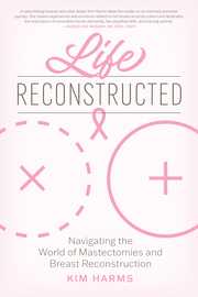 Life Reconstructed - cover