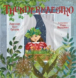 Thundermaestro - cover