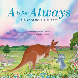 A Is for Always - cover