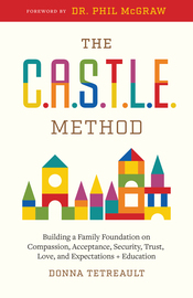 The CASTLE Method - cover