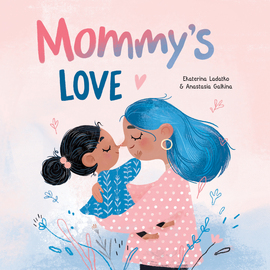 Mommy's Love - cover
