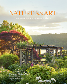 Nature into Art - cover