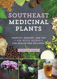 Southeast Medicinal Plants - cover